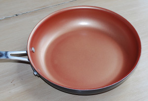 NuWave Induction Cookware Fry Pan